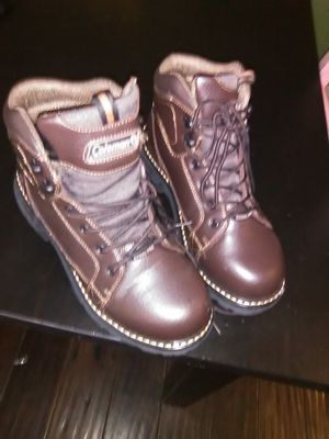 Brown Coleman boots for Sale in Renton, WA