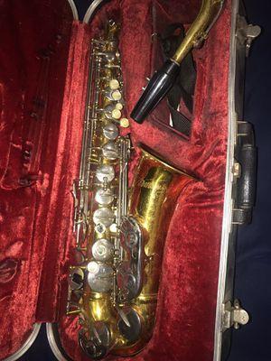 Saxophone for Sale in Grand Chain, IL