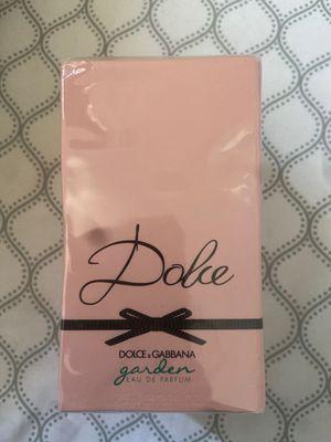 Dolce & Gabbana Garden perfume for Sale in San Francisco, CA