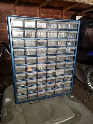 Storage container for Sale in Warren, MI