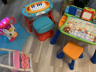 Fisher Price for Sale in Pinellas Park,  FL