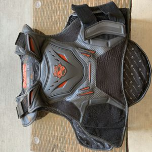 Icon Motorcycle Vest for Sale in Ontario, CA