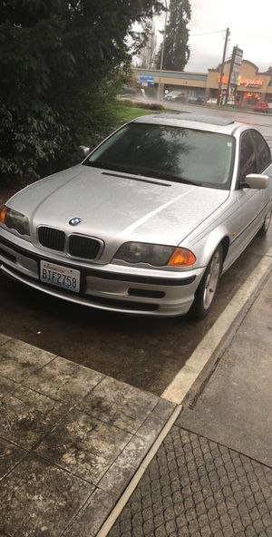 BMW 325i for Sale in Seattle, WA