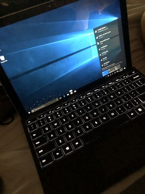 Microsoft surface pro for Sale in Chicago, IL