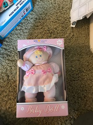 Doll for Sale in Carlsbad, CA