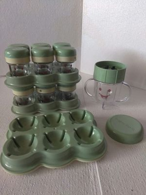 Baby Bullet Storage Container/Tray extra Blender for Sale in Fort Myers, FL
