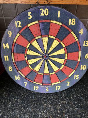 Vintage dart Board for Sale in Norfolk, VA