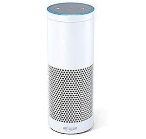 Amazon Echo - White for Sale in Arlington, VA