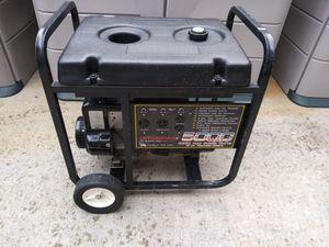 Generac generator 5000 watt for Sale in Renton, WA