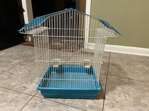 bird cages for Sale in Woodbridge, VA
