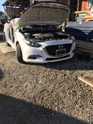 2017 Mazda 3 Parts only for Sale in Chula Vista, CA