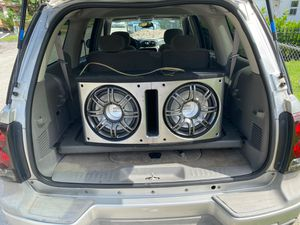 Polk audio subwoofers for Sale in Hollywood, FL