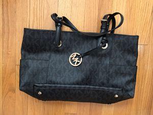 Michael kors purse black tote handbag for Sale in Monrovia, CA