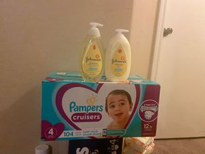 Pampers for Sale in Phoenix, AZ