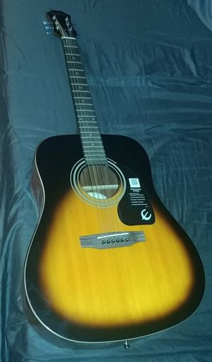 Epiphone PR-150VS Guitar for Sale in Hialeah, FL