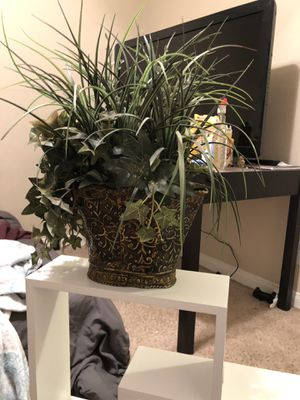 fake house plant for sale for Sale in Garden Grove, CA