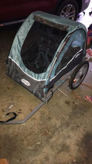 Instep 2 seat bike trailer for Sale in Dallas, GA
