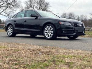 2012 Audi A4 4 wheel Disc Ceramic Brakes with ABS for Sale in Canton, OH
