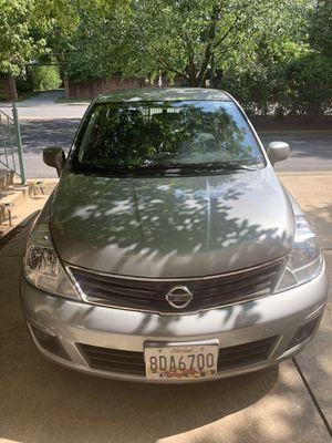 Versa S hatchback 2011 70,000 miles for Sale in Rockville, MD