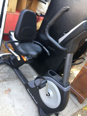 Nordictrack exercise bike for Sale in Downey, CA