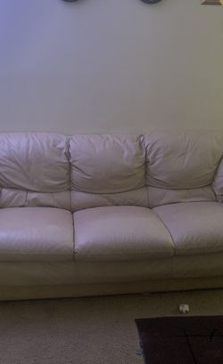 3 Couches For $1,200 SALE CHEAP leather for Sale in Pontiac,  MI