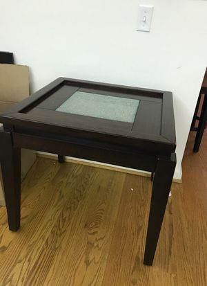 Cindy Crawford coffee table and end tables for Sale in Alexandria, VA