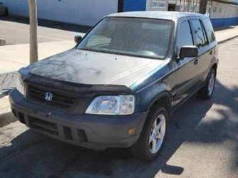 1997 Honda Cr-v for Sale in Las Vegas,  NV