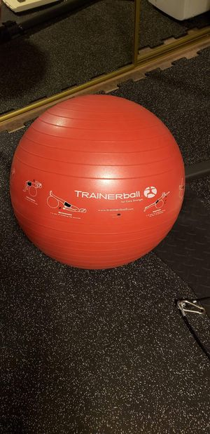 TRAINERball for Sale in Gilbert, AZ