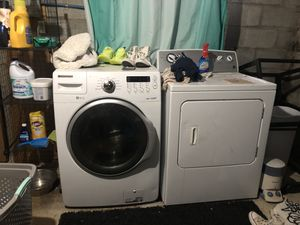 Washer and dryer for Sale in Dublin, OH