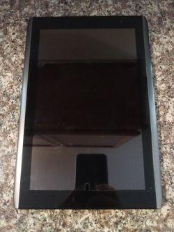 Acer tablet for Sale in Riverside,  CA