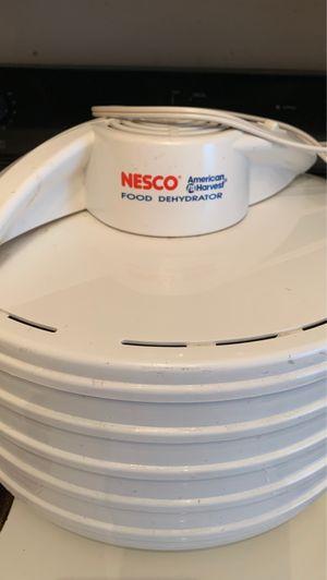 Food dehydrator for Sale in Odessa, FL