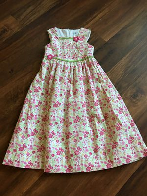Beautiful Easter Dress size 8 for Sale for sale  Bellevue, WA