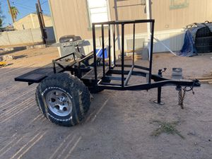 Trailer, no title, just built for Sale in Fort McDowell, AZ