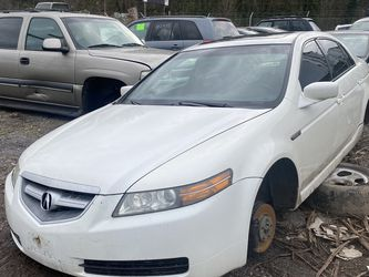 PARTING OUT ~ 2006 ACURA TL for Sale in Portland,  OR