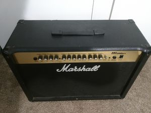 Marshall MG 250 DFX Used Amplifier for Sale in Orlando, FL