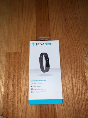 Fitbit Alta for Sale in Southington, CT