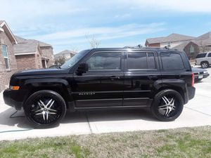 22inch (2-crave) universal Rims for Sale in Saginaw, TX
