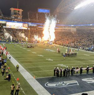 Settle Seahawks Tickets for Sale in Seattle, WA