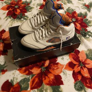 Jordan Retro Knick 5s Size 10.5 for Sale in Tacoma, WA