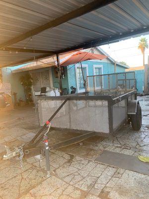 Heavy duty trailer for Sale in Phoenix, AZ