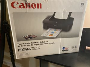 Printer CANON for Sale in Silver Spring, MD