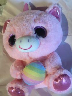Unicorn Stuffed Animal for Sale in East Providence,  RI