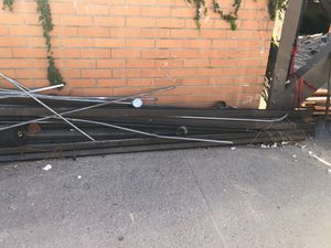 Free Metal and aluminum for Sale in Redlands, CA