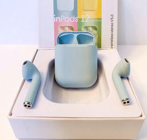 EarPods i12 Mini BLUE for Sale in Eastvale, CA