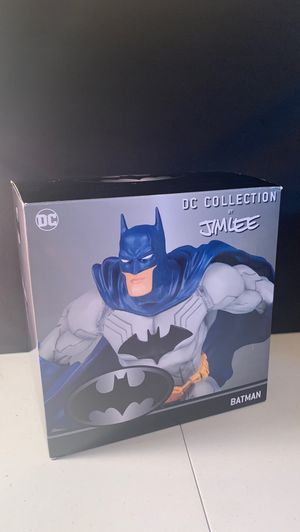 Jim Lee Batman statue. for Sale in American Canyon, CA