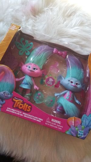 Trolls toy for Sale in Los Angeles, CA