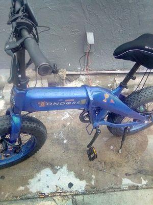 Sondors folding electric bike for Sale in North Miami Beach, FL