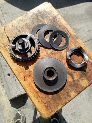 2013 HARLEY TOURING ENGINE SPROCKET for Sale in Los Angeles, CA