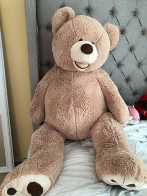 Giant Teddy Bear for Sale in Vancouver, WA