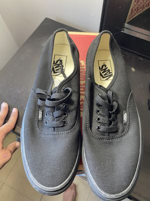 Vans size 7 for Sale in Boston, MA